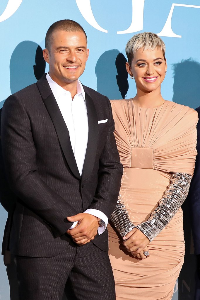 Katy Perry Reveals How Orlando Bloom Proposed: 'He Did so Well'