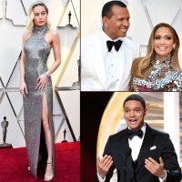 Oscars 2019: What You Didn't See on TV