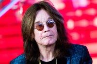 Ozzy Osbourne Cancels Tour Dates After Hospitalization