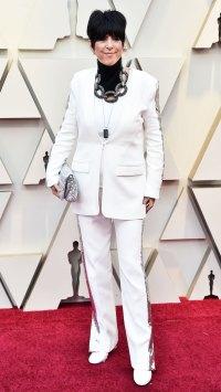 oscars 2019 Diane Warren