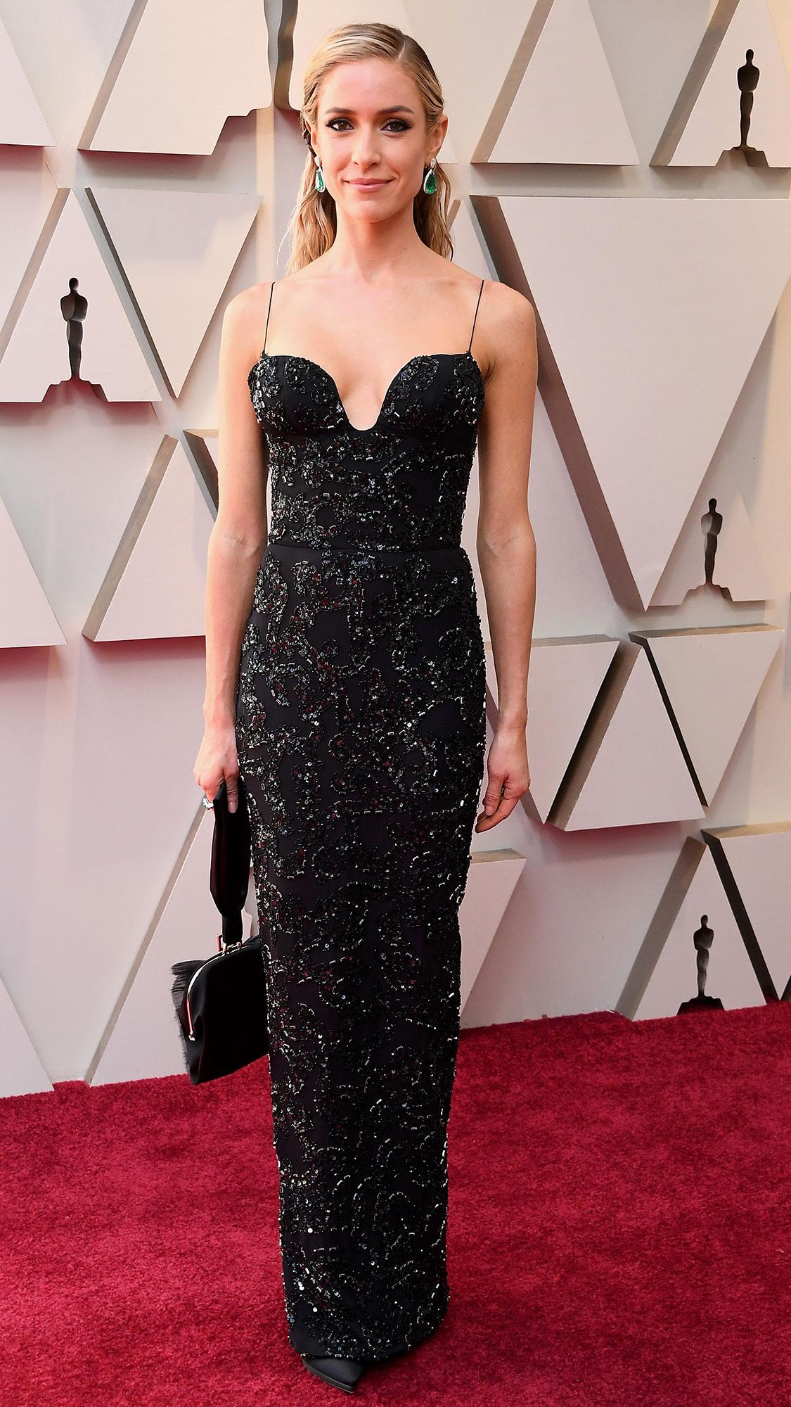 ccf8e1cc72 Oscars 2019 Red Carpet Fashion: See Celeb Dresses, Gowns