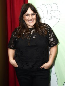 Ricki Lake: I 'Found a Brilliant New Love' After My Ex's Death
