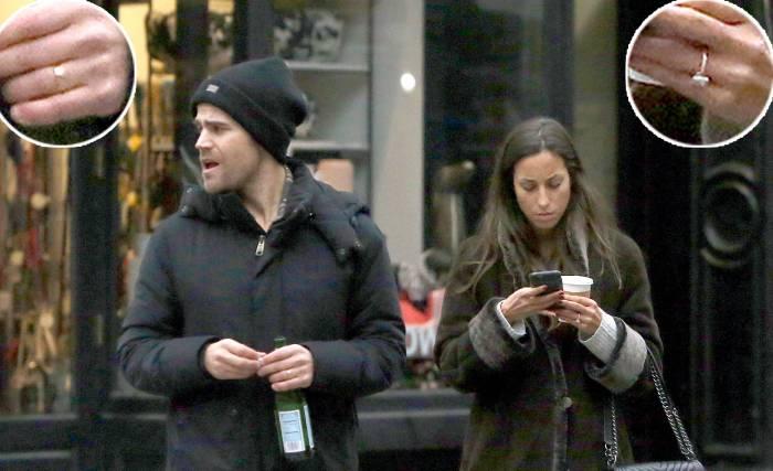 The Vampire Diaries' Paul Wesley Is Secretly Married to Ines de Ramon: Report