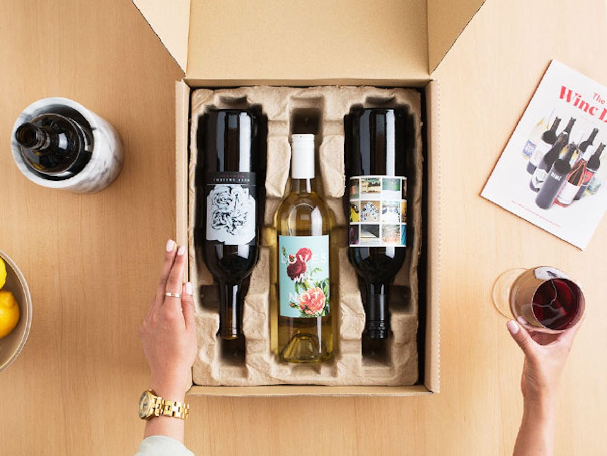 5 Valentine's Day Gifts for the Wino in Your Life