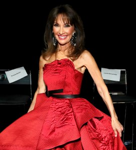 How Susan Lucci Is Doing After Undergoing Emergency Heart Surgery