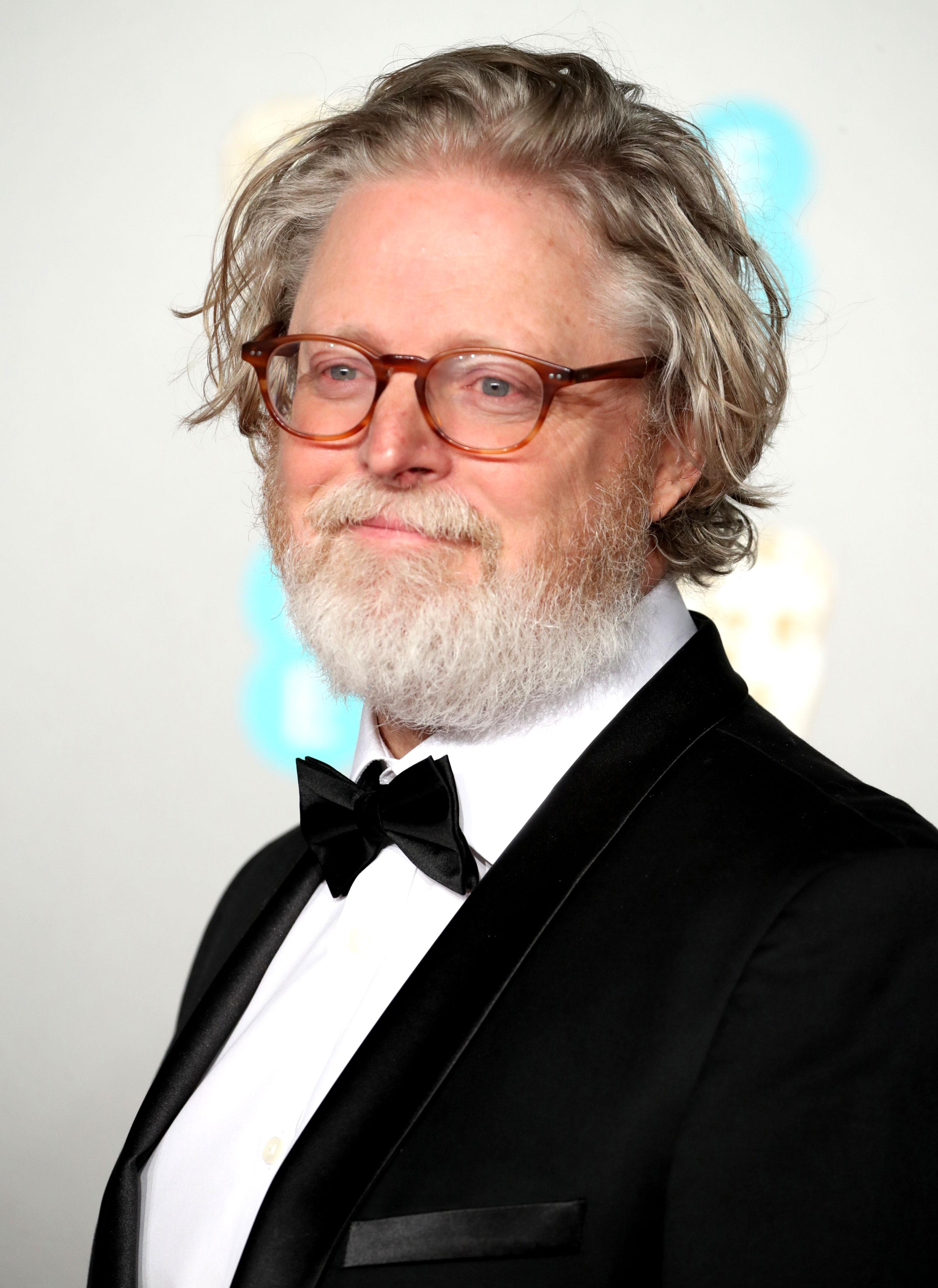 "Oscars Winners List Prep - ""The Favourite,"" Deborah Davis, Tony McNamara ""First Reformed,"" Paul Schrader ""Green Book,"" Nick Vallelonga, Brian Currie, Peter Farrelly ""Roma,"" Alfonso Cuarón ""Vice,"" Adam McKay"
