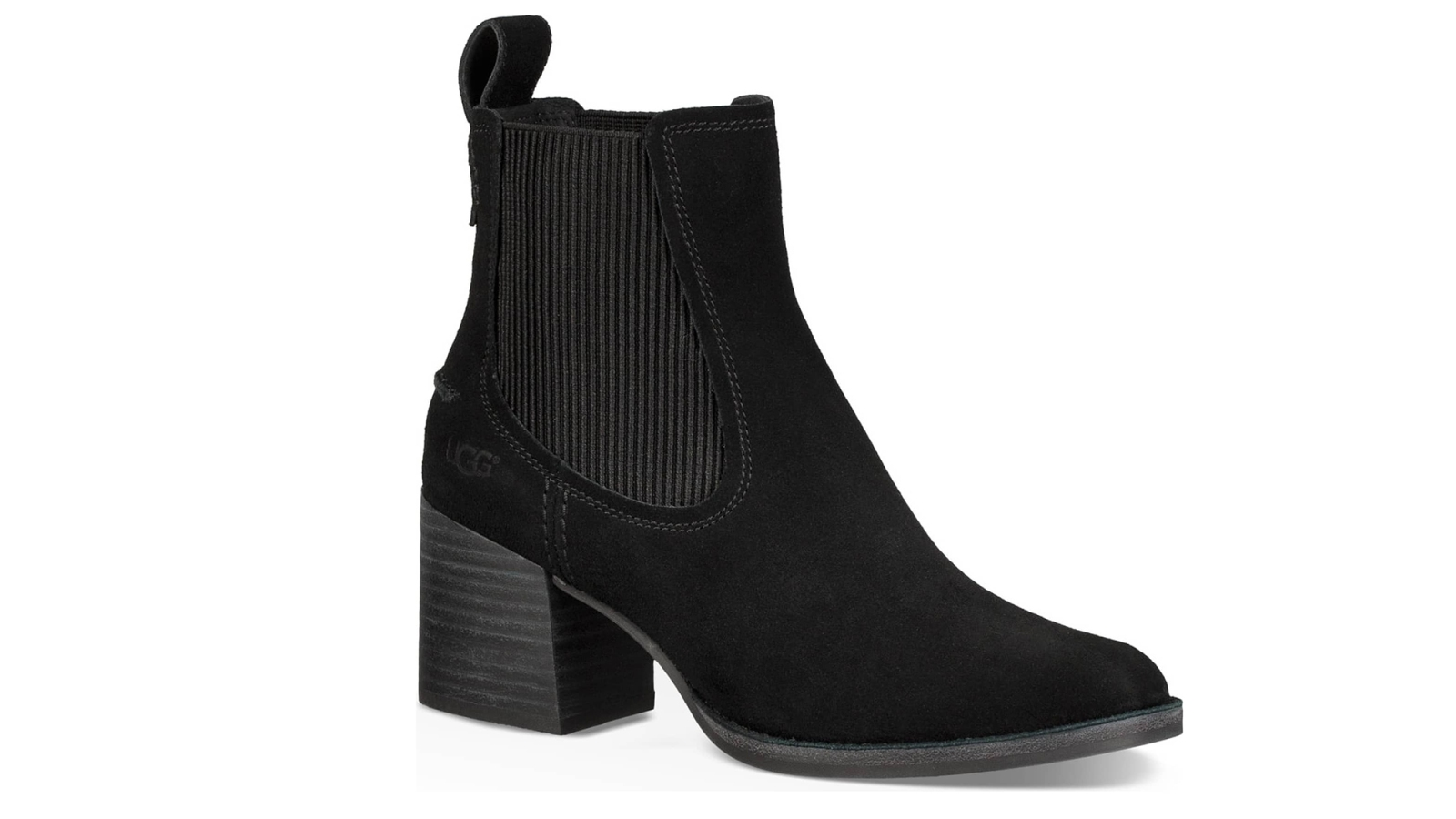 Put Your Best Foot Forward in These Super Comfy Ugg Chelsea Booties on Sale  at Nordstrom eba6dbcda6de