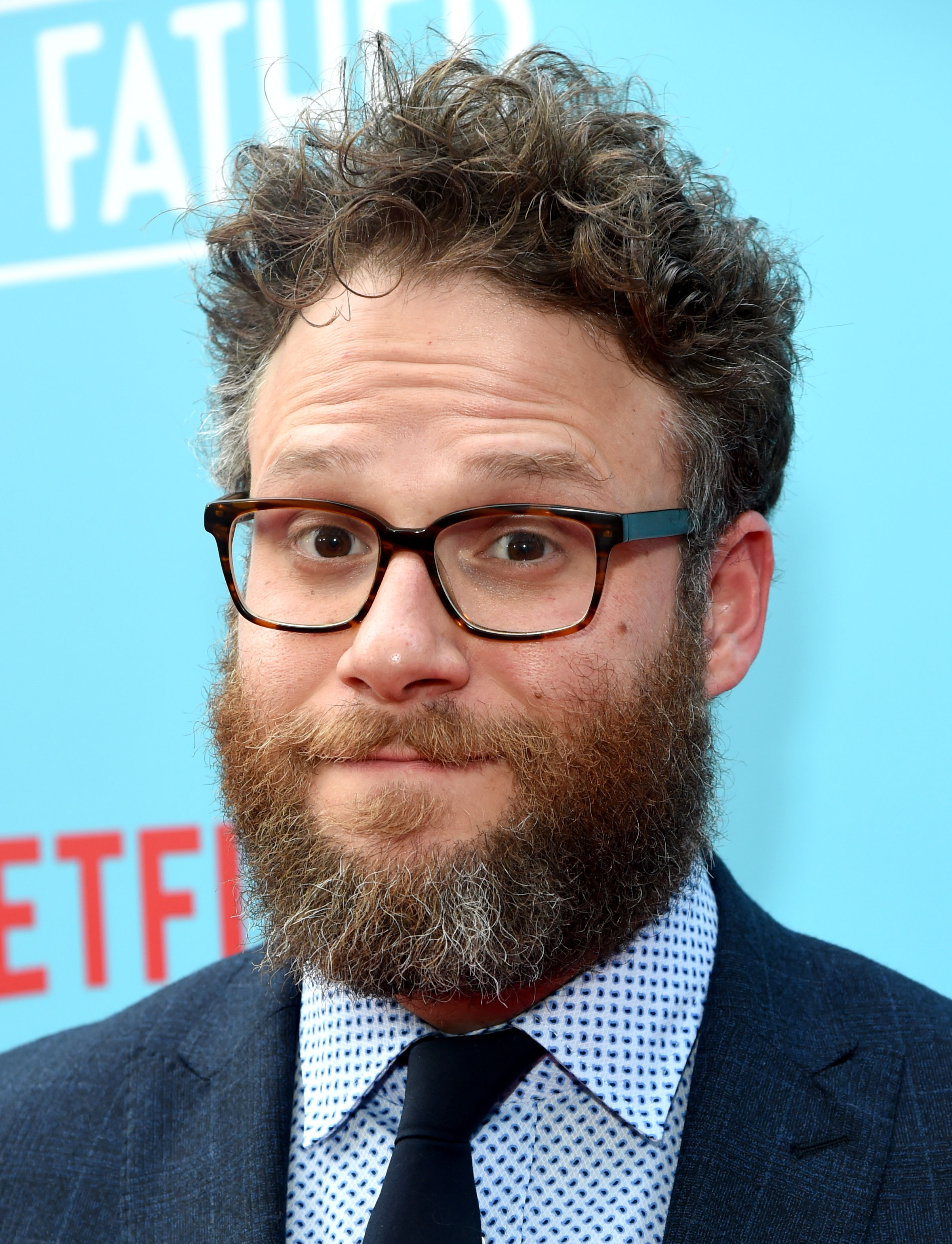 """Every Celeb Appearing on the New 'Twilight Zone' Seth Rogen - Comedian Seth Rogen will star in an episode written by Alex Rubens . While no other details have been revealed, Rogen did tweet that it's one of his """"favorite shows of all time."""""""