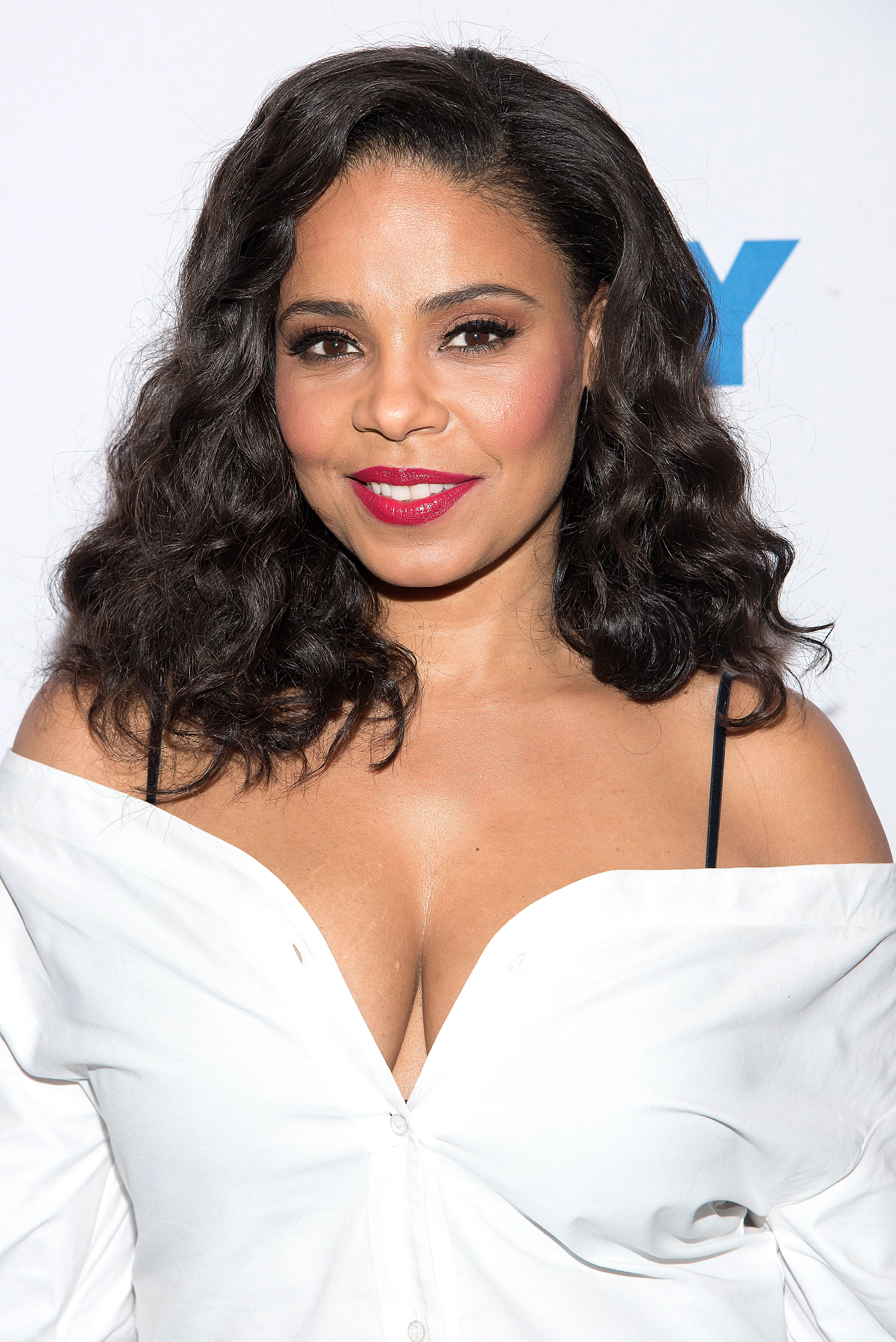 """Every Celeb Appearing on the New 'Twilight Zone' Sanaa Lathan - The Affair 's Sanaa Lathan stars in episode 3, titled """"Rewind,"""" playing an attorney named Nina, who is taking her son to a historically black college when she faces a life-threatening situation with a Virginia state trooper."""