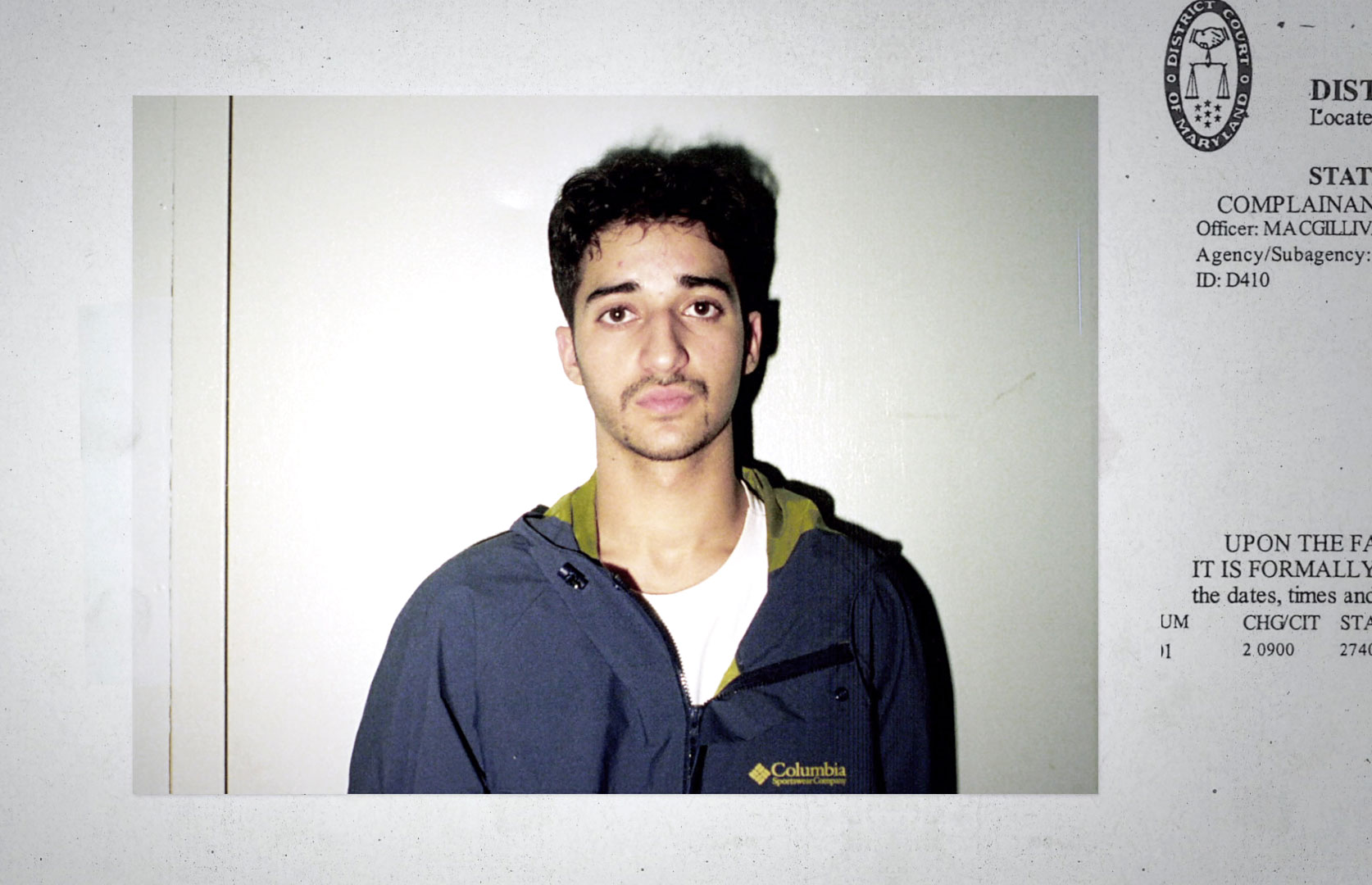 Who Is Adnan Syed?
