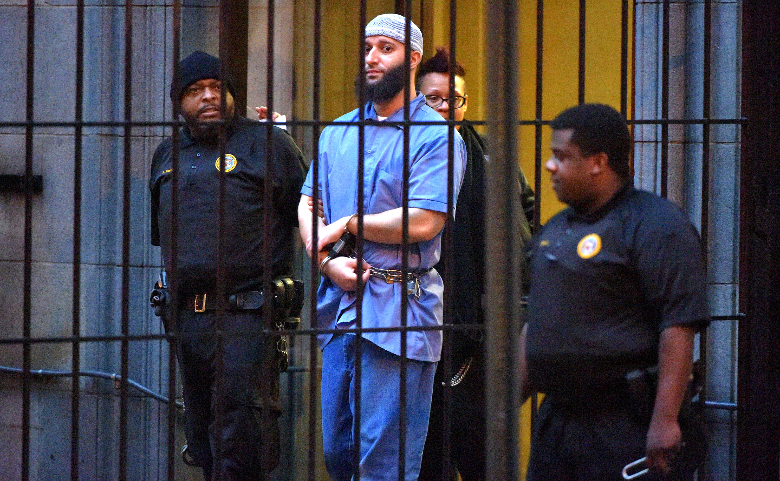 Who Is Adnan Syed? 5 Things to Know Ahead of HBO's Docuseries - Syed has been in prison since early 2000 and has never changed his tune of innocence.