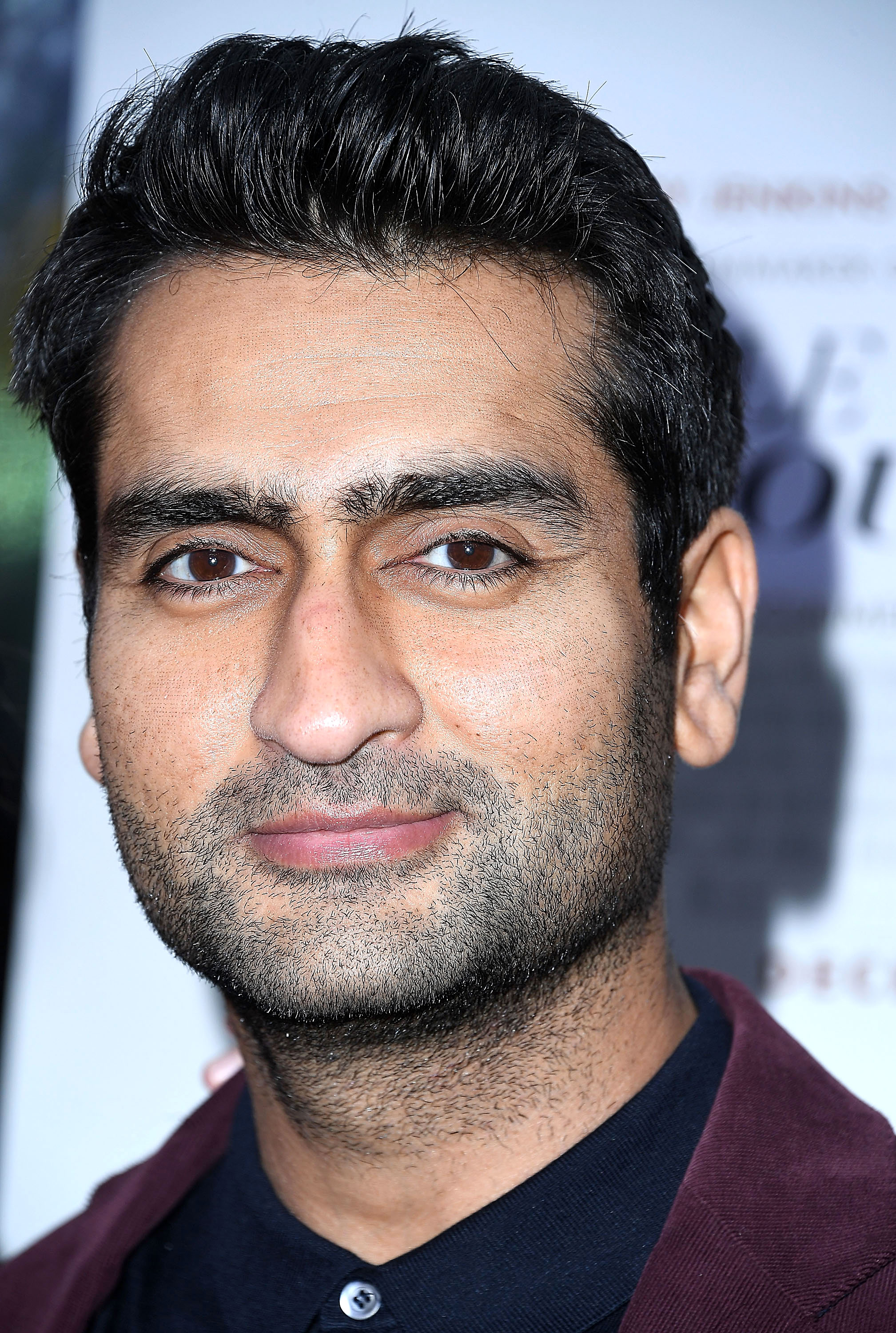 """Every Celeb Appearing on the New 'Twilight Zone' Kumail Nanjiani - In the first episode, titled """"The Comedian,"""" writer and actor Kumail Nanjiani stars as a struggling comic who makes a dark (both figuratively and quite literally) deal with a legend, played by Tracy Morgan . """"Honestly, I tried to get out of it once I read the script. I got very intimidated,"""" Nanjiani, 41, told Vanity Fair ."""
