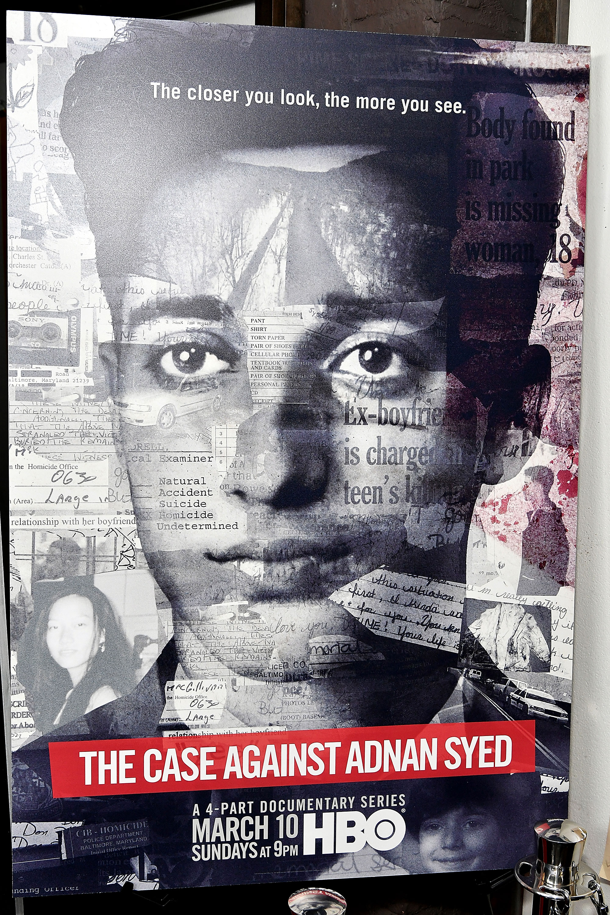 Who Is Adnan Syed? 5 Things to Know Ahead of HBO's Docuseries - Syed's story became a nationwide phenomena after the Serial podcast made it the focal point of season 1, which premiered in October 2014.