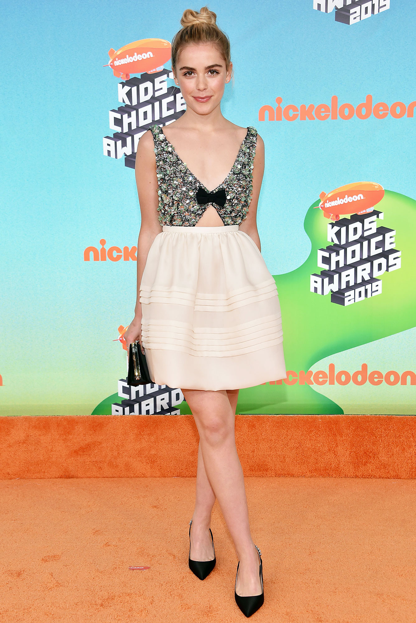 a5937ec6 Kids' Choice Awards 2019: Celeb Style, Fashion