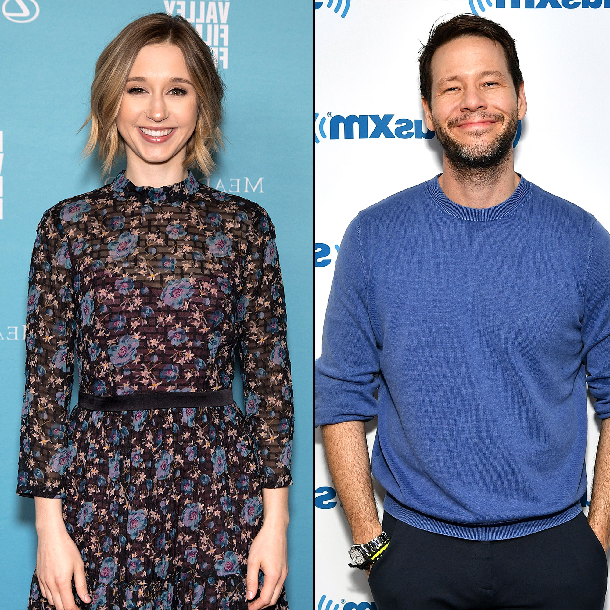 Every Celeb Appearing on the New 'Twilight Zone' Taissa Farmiga Ike Barinholtz - The Mindy Project 's Ike Barinholtz and American Horror Story vet Taissa Farmiga are both set to star in a not-yet-revealed episode. Better Call Saul 's Rhea Seehorn and The Gifted 's Percy Hynes-White will also appear in the same episode. The first two episodes of The Twilight Zone are now streaming on CBS All Access.