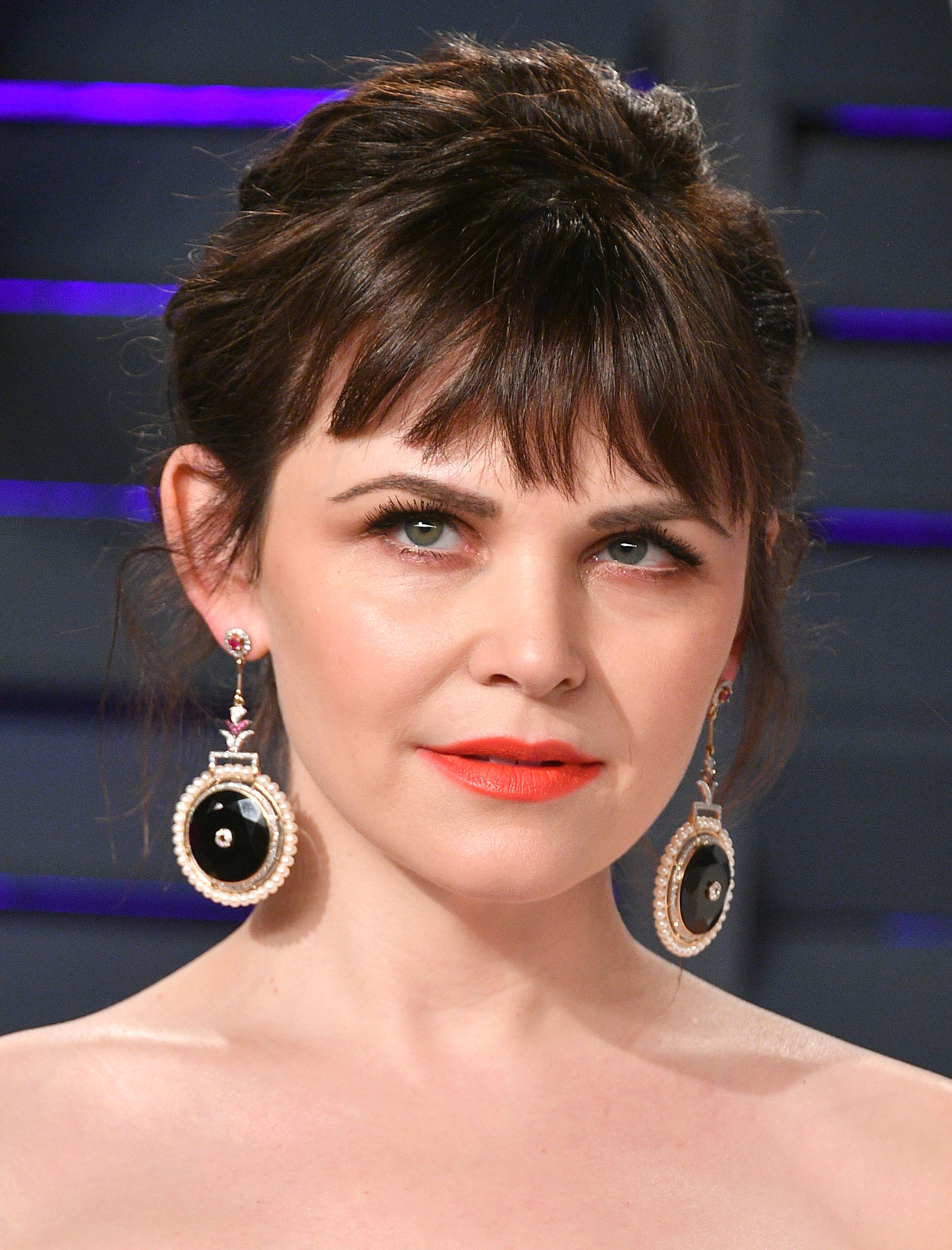 """Every Celeb Appearing on the New 'Twilight Zone' Ginnifer Goodwin - In the fifth episode, titled """"Point of Origin,"""" Once Upon a Time 's Ginnifer Goodwin will appear. The plot has not yet been revealed."""