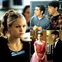 '10 Things I Hate About You' Cast: Where Are They Now?