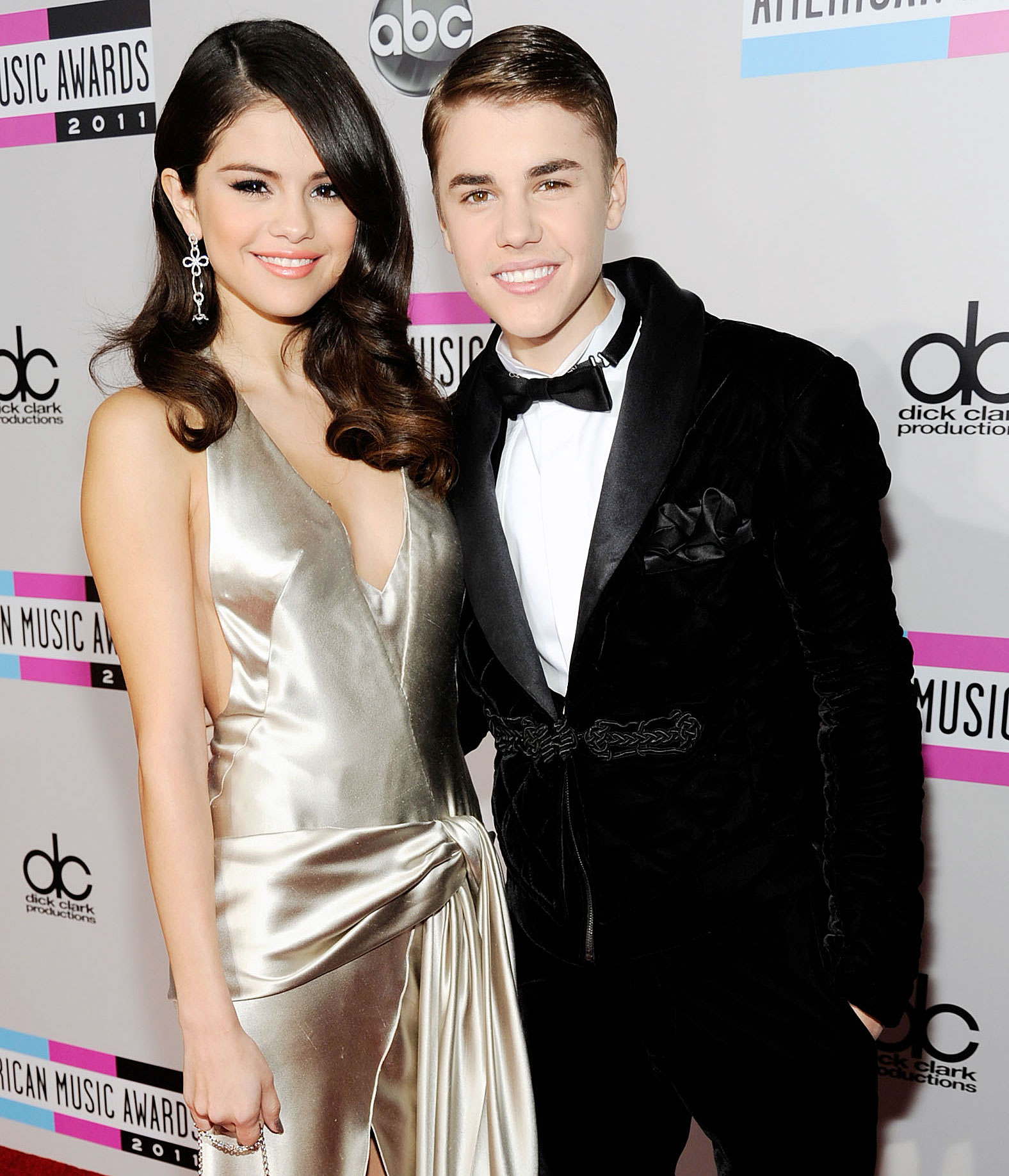 """Justin Bieber Through The Years Selena Gomez Split - After dating on and off for three years, the """"Somebody to Love"""" singer and Gomez called it quits. """"[She] is someone I love dearly. I'm never going to stop loving her. I'm never going to stop checking in on her,"""" he later told Access ."""