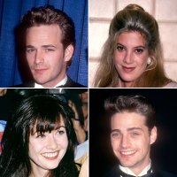 'Beverly Hills, 90210' Cast: Then & Now