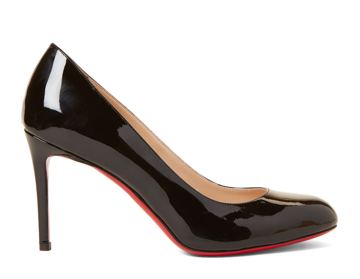 timeless design 193c4 2ea21 Flash Sale: Shop Christian Louboutin Heels Nearly 50% off ...