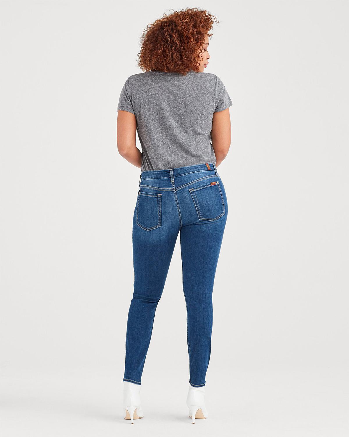 7 jeans back