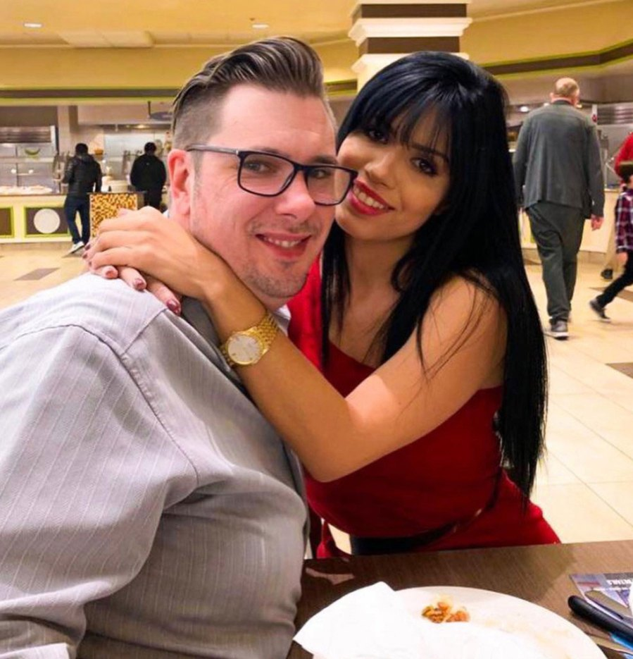 90 Day Fiance's Colt and Larissa: Will They Get Back Together?