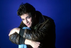 A Look Back at Luke Perry's Career