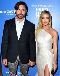 Denise Richards Says Charlie Sheen Could Have Brought 'a Prostitute' to Her Wedding