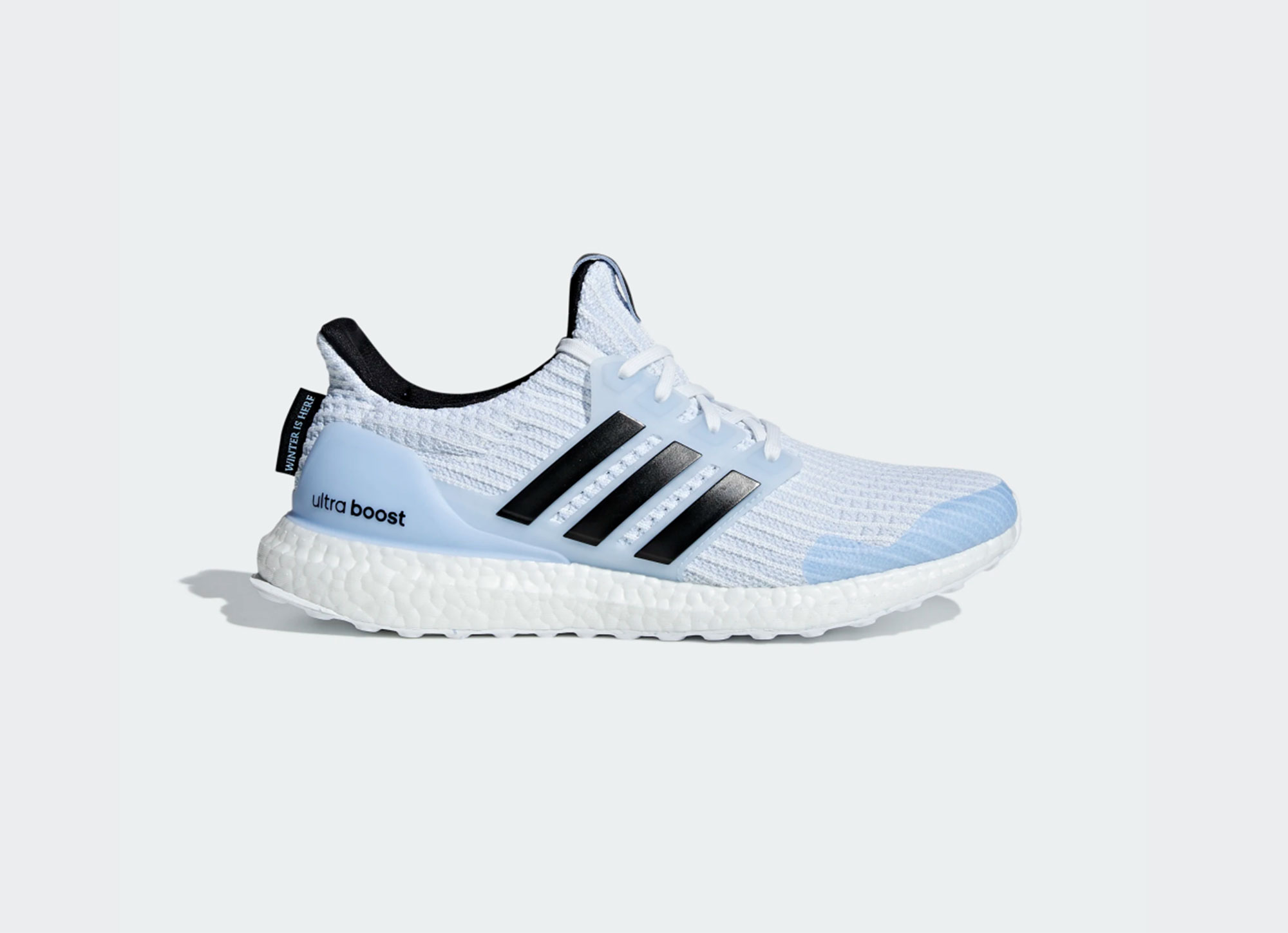 d5cb99c2b Adidas x Game of Thrones White Walker Ultraboost Shoes