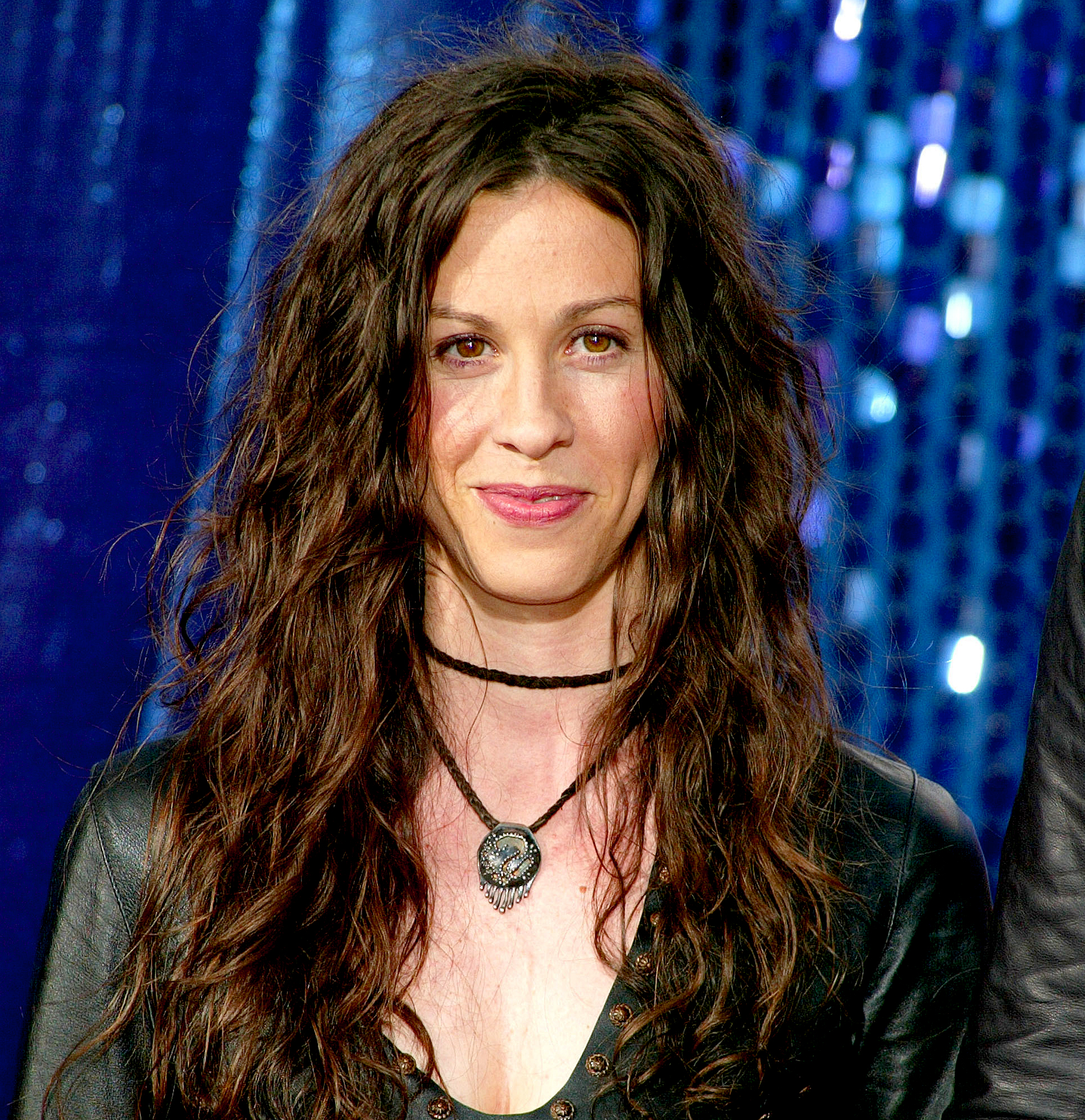 """Alanis-Morissette - The singer received such intense professional pressure and managerial demands to control her weight while recording her first album that she became anorexic and suffered from bulimia. """"I've had so many [rock bottom] moments in my life,"""" she told Elle Canada in 2009."""