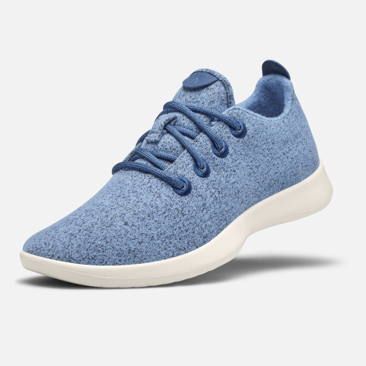 Allbirds Blue