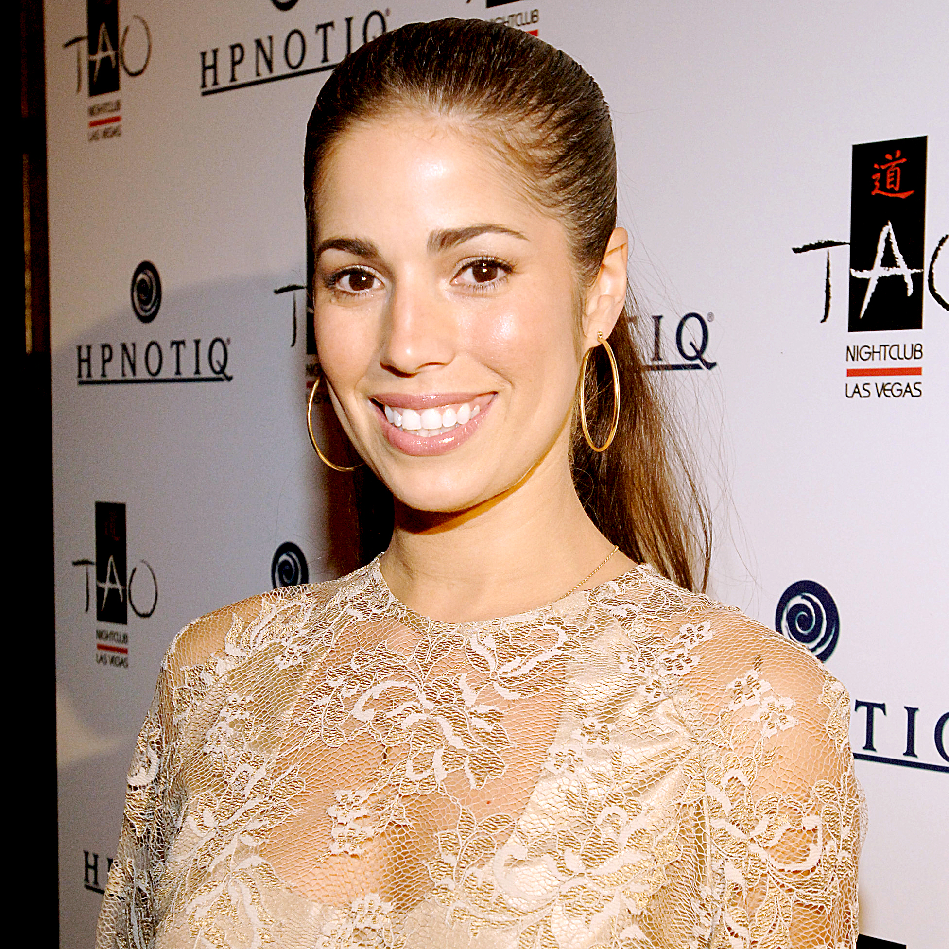 """Ana-Ortiz - When she was in her twenties, the Ugly Betty star was in a romantic relationship that turned physically abusive. """"It's something that is always with me,"""" she told USA Today in 2008"""