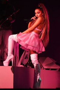 Ariana Grande Gets Emotional on 'Sweetener' Tour Opening Night: Mac Miller Tribute, Setlist and More