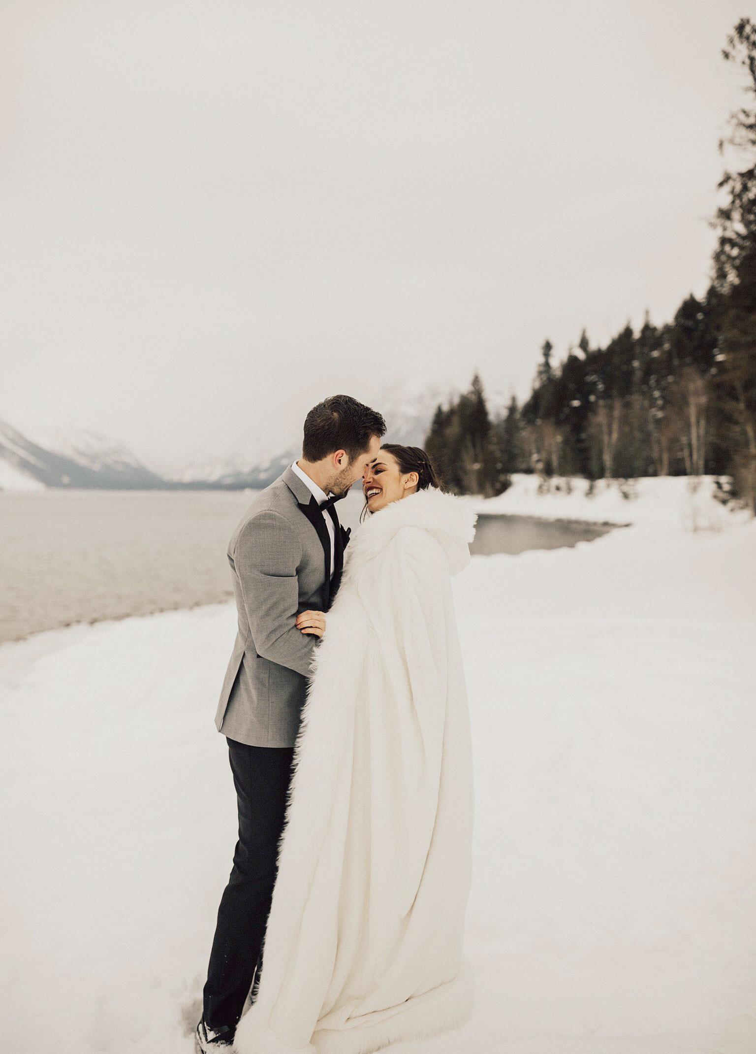 Bachelor Alum Liz Sandoz Vito Presta Wedding