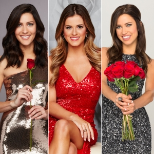 'Bachelorette' Producer Shares Epic Photo Ahead of Reunion Special -- Who's Missing?