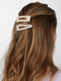 Today¹s Must-Have: Baublebar's Œ90s Hair Accessories Line