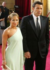 Ben Affleck Does J.Lo's 10-Day Challenge