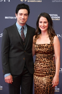Ben Feldman Reveals He and Michelle Mulitz Are Having a Baby Girl