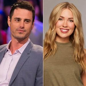 Ben Higgins Shades Cassie Randolph Over How She Handled Colton Underwood Breakup