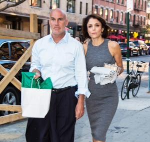 Bethenny Frankel on Why Billions Dedicated Season 4 Premiere to Late Dennis Shields
