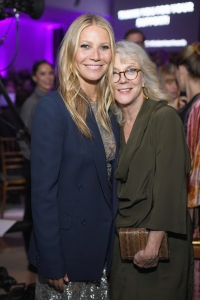 Blythe Danner Reveals Her 'Parental Parameters' Didn't Work on Daughter Gwyneth Paltrow: 'Thank God' for Her Dad
