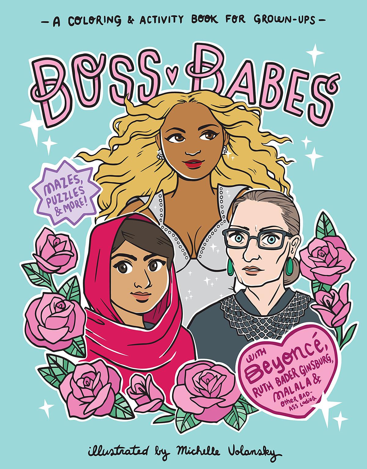 Boss Babes