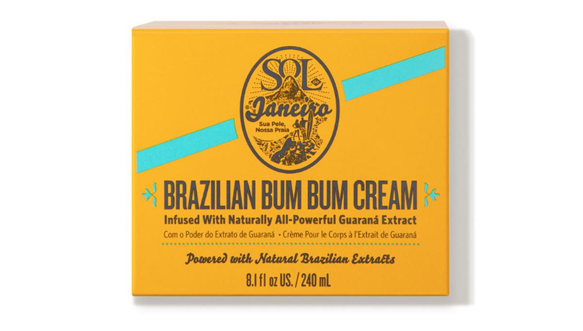 Bum Bum Cream Box