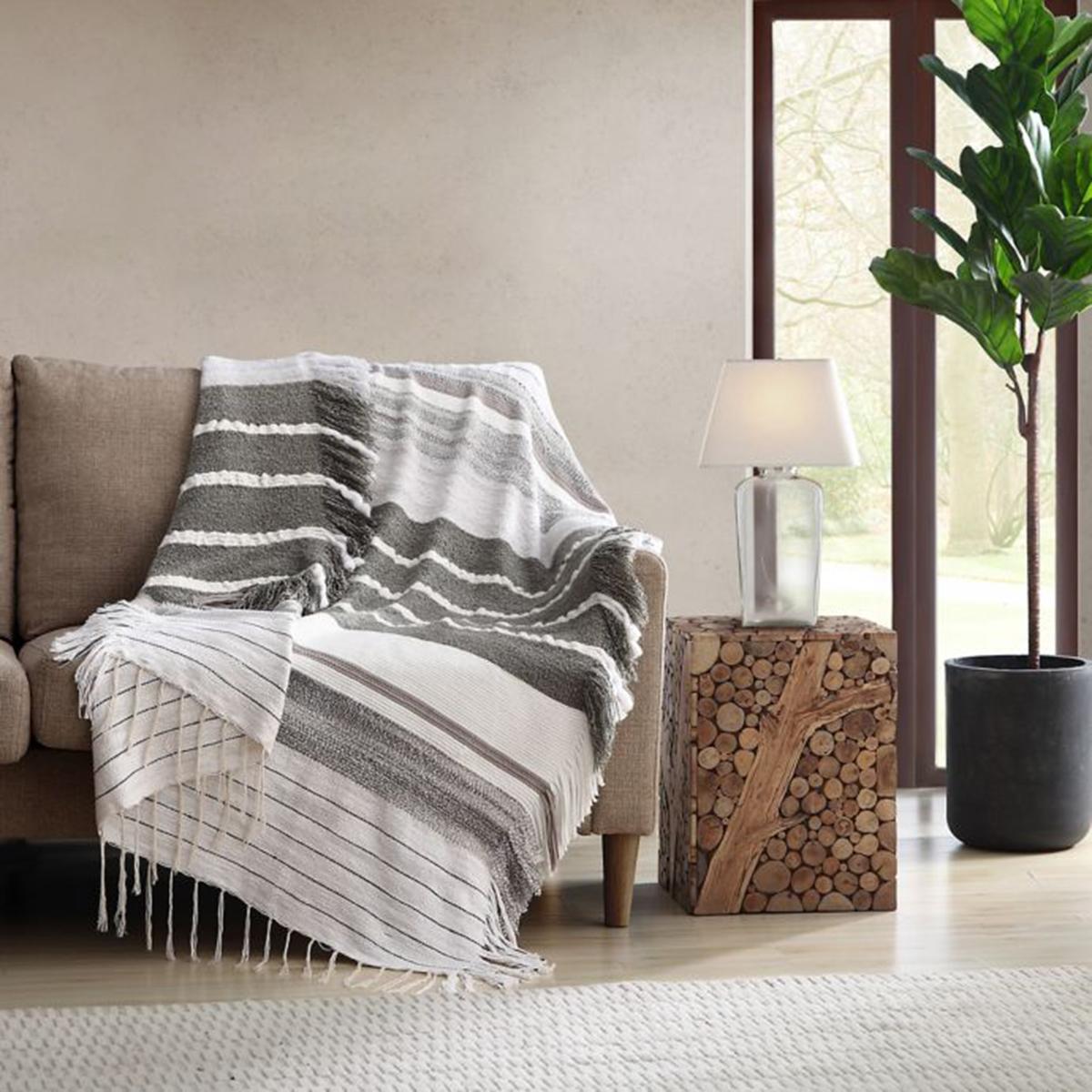 Bw Blanket