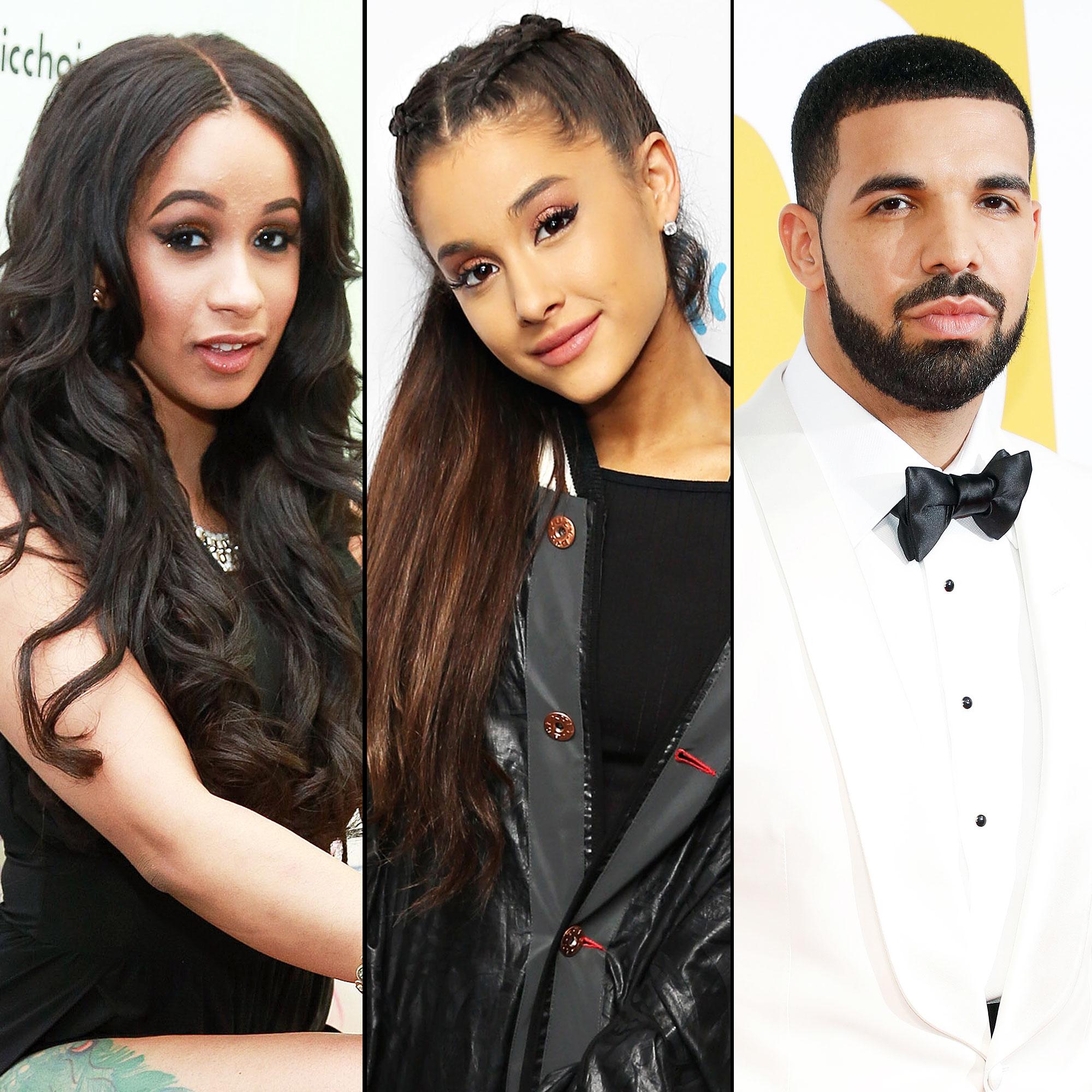 2019 iHeartRadio Music Awards: Full List of Winners