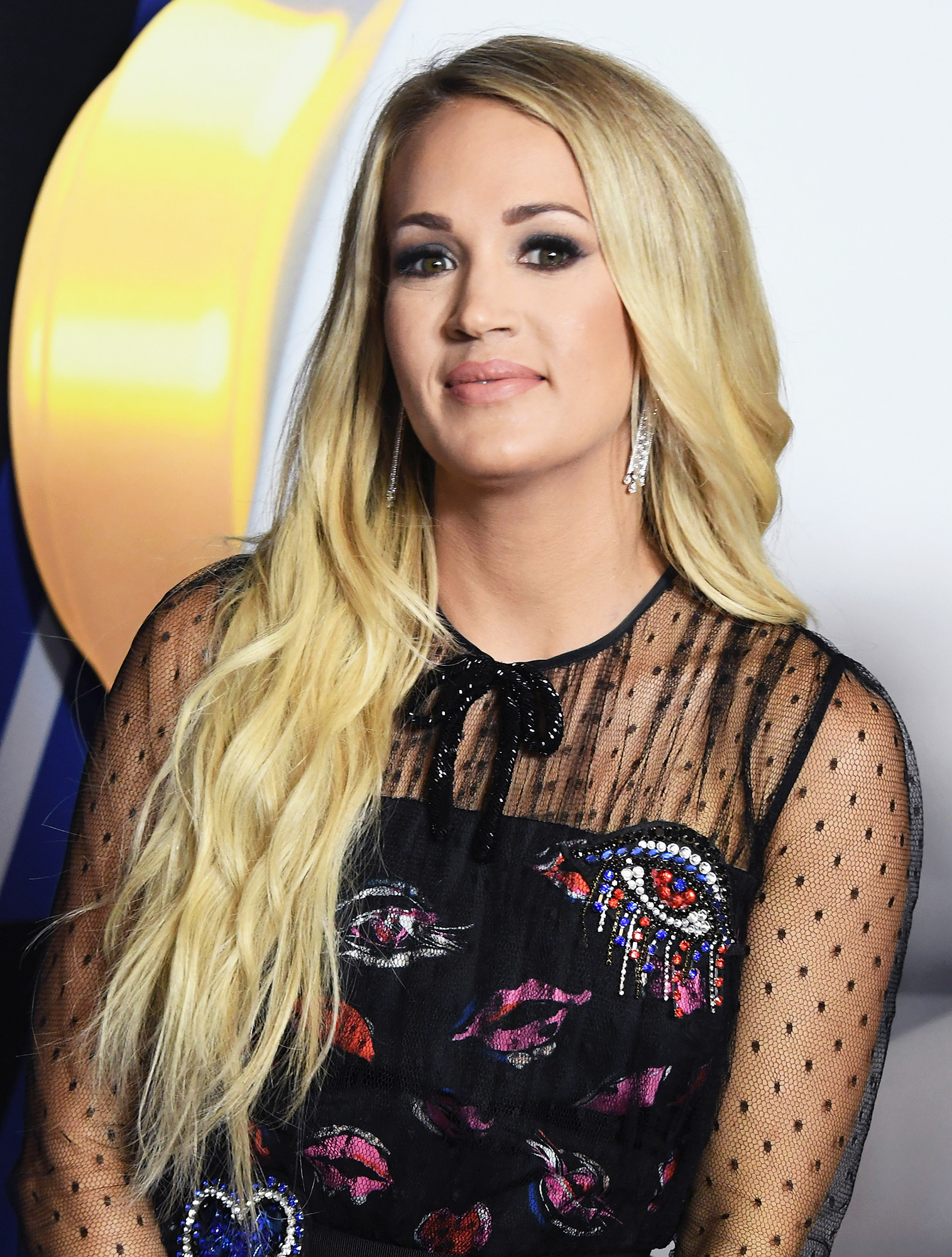 Carrie Underwood Laments Gym Difficulties: After Baby No. 2, 'My Body Has Not Belonged to Me' - Carrie Underwood