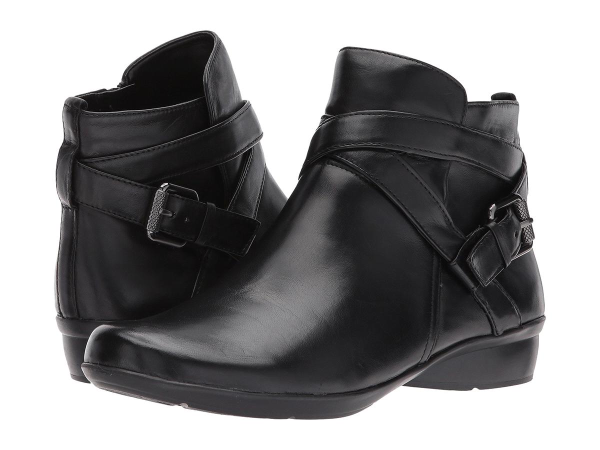 Cassandra Boots Black