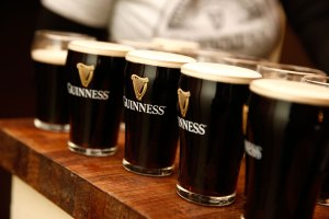Celebrate St. Patrick's Day With Your Own Pub, Thanks to Guinness!