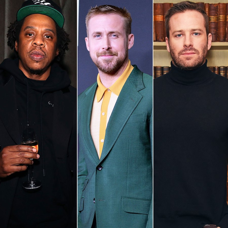 Celebrities Who Own Restaurants: Jay-Z, Ryan Gosling, Armie Hammer and More