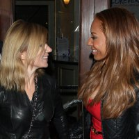 Celebrity Sex Confessions - Geri Halliwell and Melanie Brown
